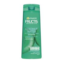 Garnier Fructis Coconut Water Shampoo 315ml | Chemist Perth - Wizard